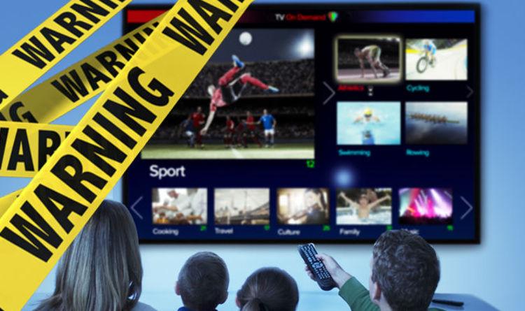 L'IPTV est-il légal? Qu'est-ce que l'IPTV illégale? Et plus…
