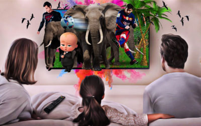 What are the benefits of using IPTV and why EVERYONE should use it?