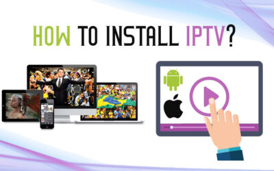 How to install IPTV