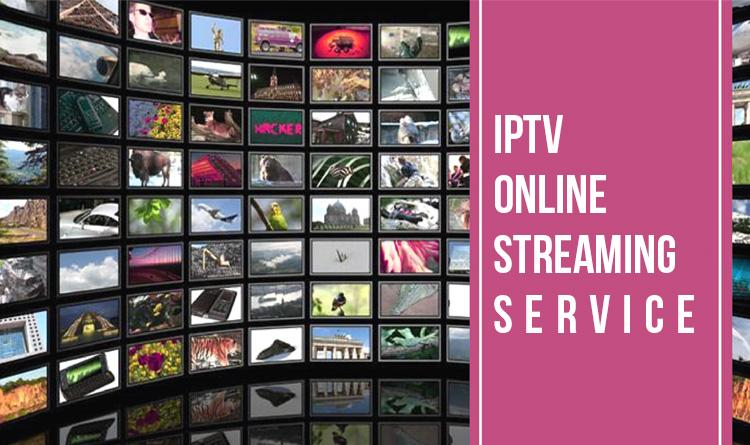 IPTV-online-streaming-service