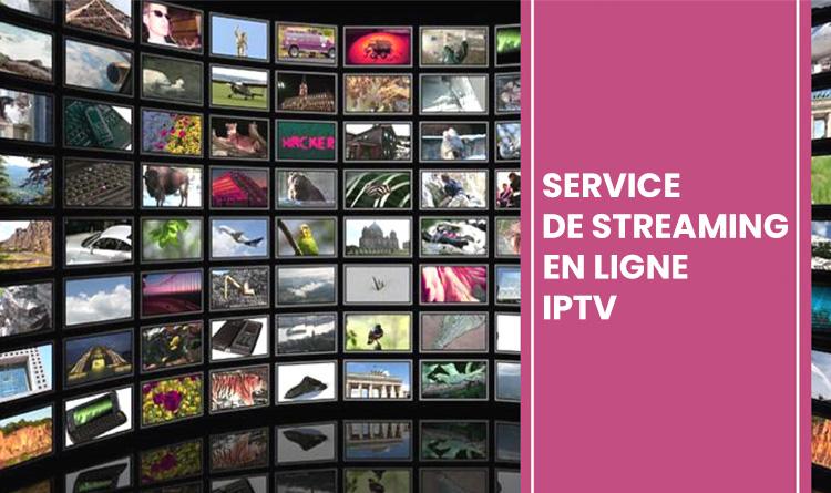 COMMENT FONCTIONNE L'IPTV et comment change-t-elle le monde de la télévision?